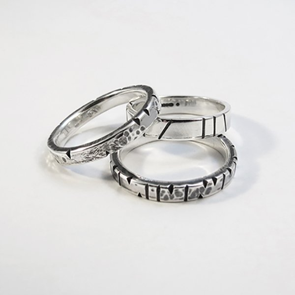 Notched Rings