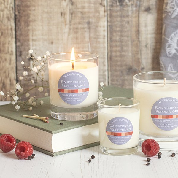 Raspberry_Candle_Group